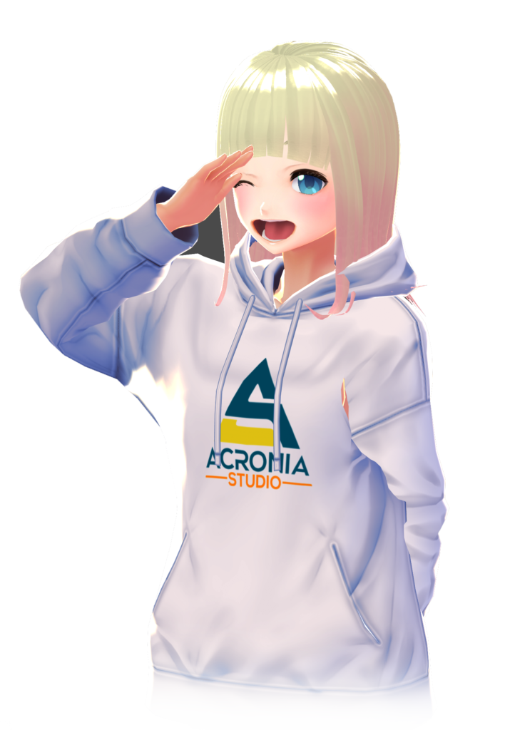 Nia Acronia
