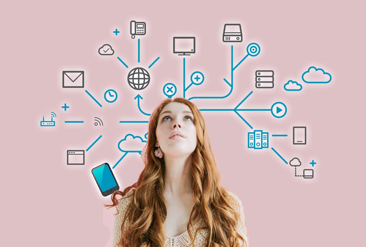Lee más sobre el artículo Del tradicionalismo a la transformación digital de tu empresa